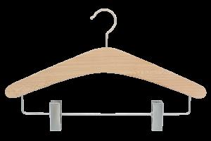 cintre-bois-112c-avec-pinces-gainees-cintres-actus-france