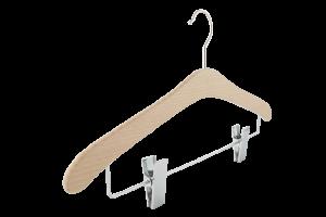 cintre-bois-113c-avec-pinces-jupes-cintres-actus-france