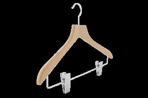 cintre-bois-128c-avec-pinces-cintres-actus-france