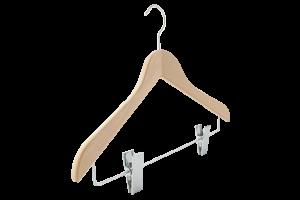 cintre-bois-129c-avec-pinces-cintres-actus-france