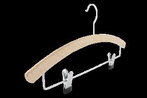 cintre-bois-1501c-avec-pinces-cintres-actus-france