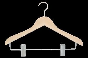cintre-bois-brut-146c-avec-pinces-cintres-actus-france