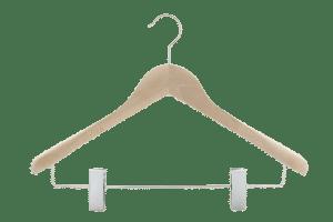 cintre-bois-costume-245c-avec-pinces-cintres-actus