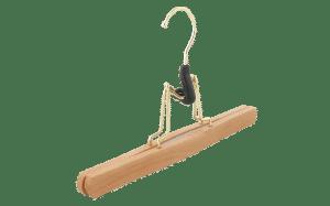 cintre-bois-jupe-pantalon-456p-crochet-or-cintres-actus-france