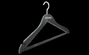 cintre-bois-noir-139hr-logo-argent-cintres-actus-france
