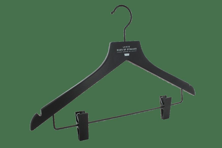 cintre-bois-noir-146hc-logo-blanc-cintres-actus-france