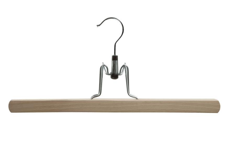 cintre-bois-pantalon-456p-avec-feutrine-cintres-actus