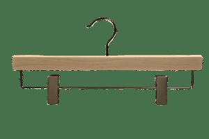 cintre-bois-pantalon-e1902-alu-avec-pinces-cintres-actus-france