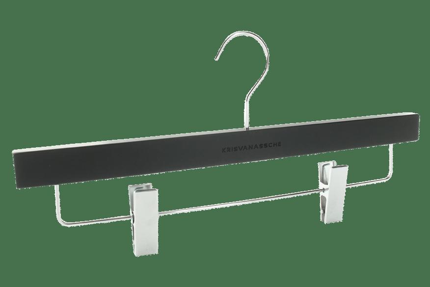 cintre-bois-soft-touch-avec-pinces-e1902-actus-cintres-france