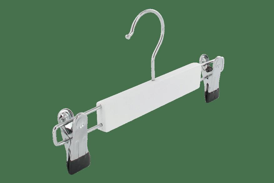 cintre-bois-avec-pinces-c1618w-cintres-actus-france