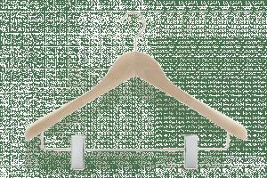 cintre-bois-hotel-costume-245c-avec-pinces-cintres-actus