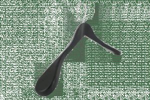 cintre-bois-noir-veste-c245S-cintres-actus-france