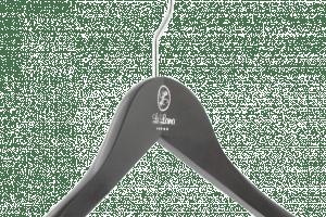 cintre-bois-personnalise-logo-le-lana-incrustation-couleur-actus-cintres-france