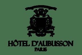 logo-hotel-aubusson-paris-client-cintre-actus-cintres-hotellerie