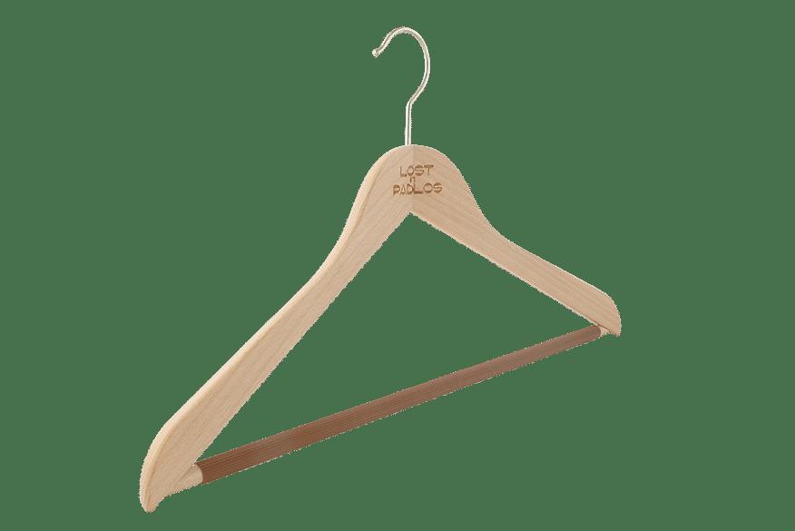 cintre-bois-139r-barre-antiglisse-logo-laser-cintres-actus-france